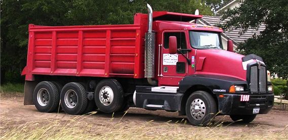 Top Dog Dumpster Rental Mobile, AL